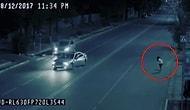 Kameralara Yakalanmış Açıklanamayan Gizemli Olaylarda Bugün: Gerçek Hayatta Flash