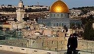 BM'den Trump'a Kudüs Reddi! Tasarı 128 Oyla Kabul Edildi