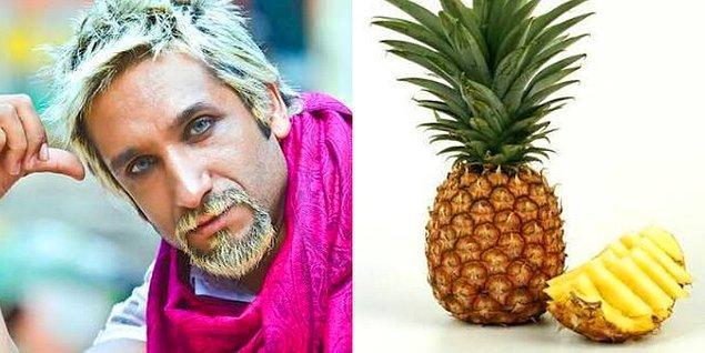 10. Tarık Mengüç - Ananas