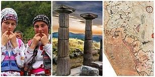 Türkiye'nin UNESCO'da Altın Yılı: 2017'de Birçok Eser ve Kültürel Miras Listeye Girmeyi Başardı