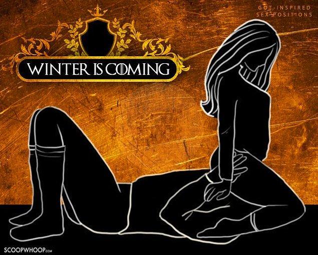 12. Kış Geliyor