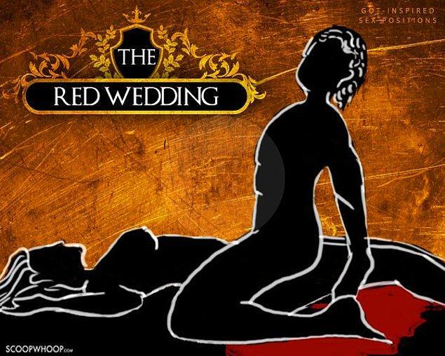 7. Kızıl Düğün