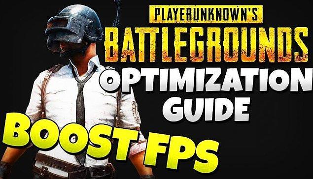 Oyunun en büyük sorunu olan FPS konusunda da başarılı işler çıkartıldı.