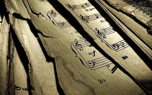 O çok istediğin müzik aletini çalmayı öğrenmemek!