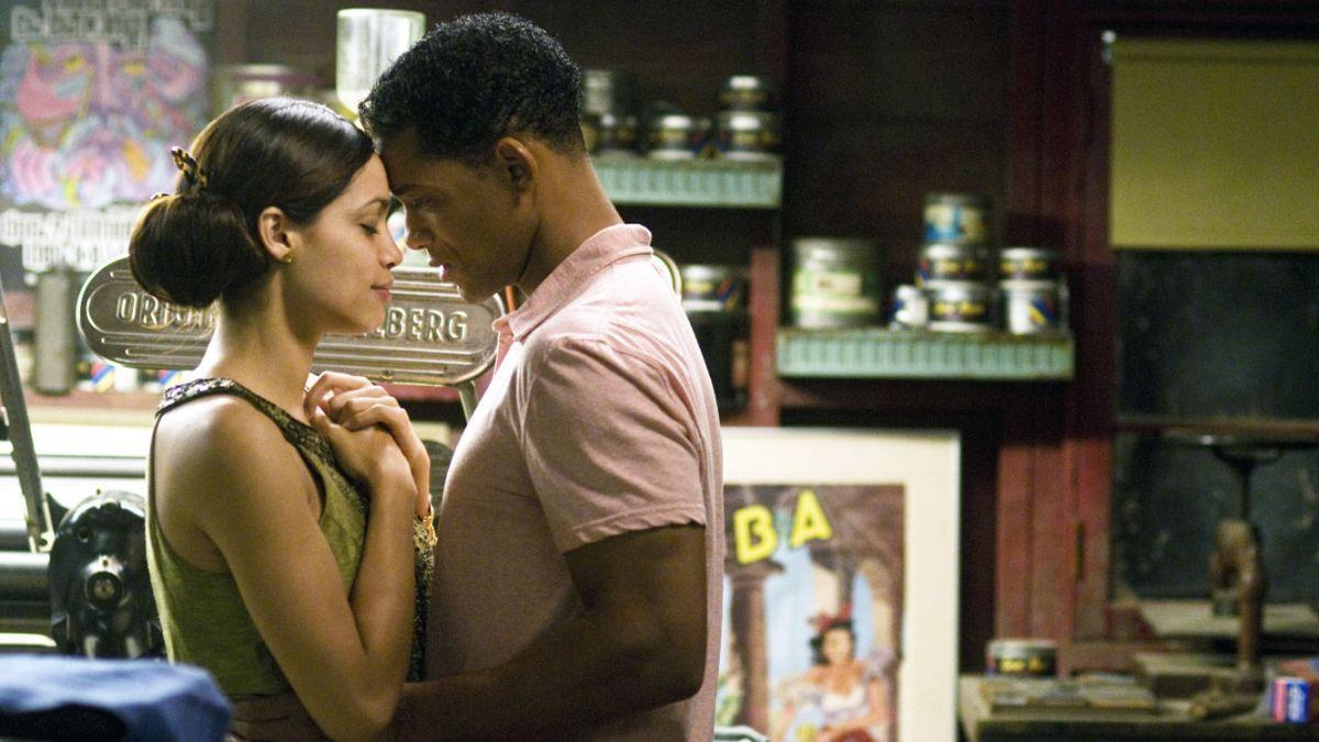 Verdiği Güçlü Mesajlardan Dolayı Tek Bir Karesini Bile Unutmanın İmkansız Olacağı 40 Etkileyici Film 87
