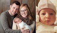 24 Yıl Donmuş Halde Bekledi: İşte Annesi ile Arasında Sadece 1 Yaş Olan Mucize Bebek