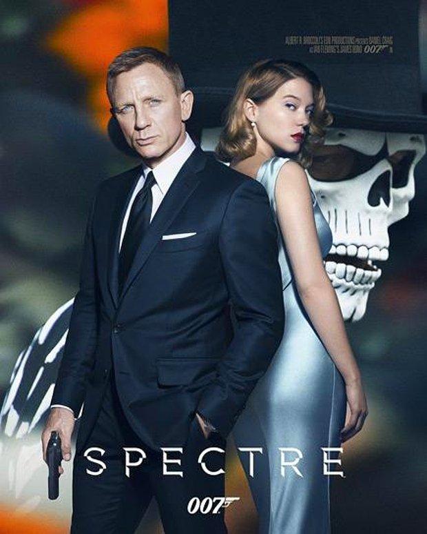 Spectre - 2015