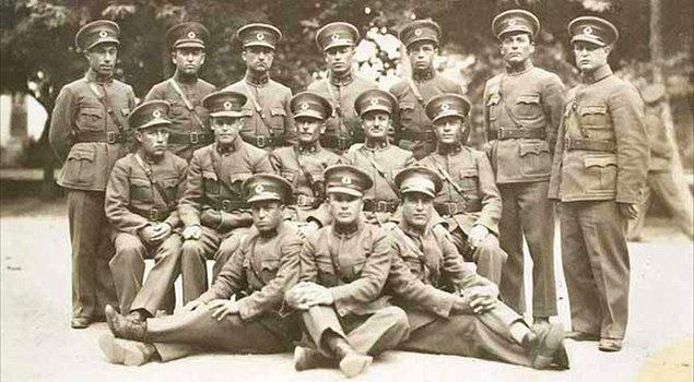 Bilindiği üzere, patlak veren bu kanlı olaylar sırasında Asteğmen Kubilay, yedek subay olarak vatanî görevini yapmaktaydı.