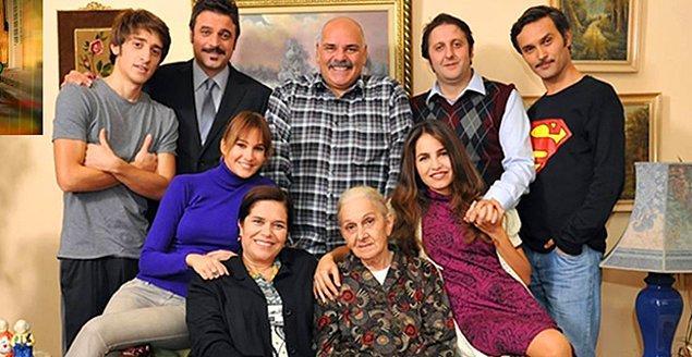 56. Geniş Aile