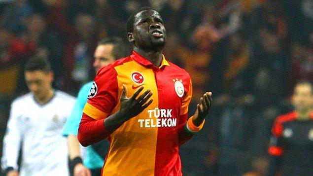 Eboue son olarak futbol oynadığı eski takımlardan işin boyutu küçük dahi olsa bir iş teklifi gelmesi durumunda kabul edeceğini ve altyapılarda çalışabileceğini belirtti.