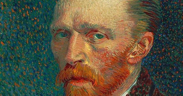 Vincent van Gogh!