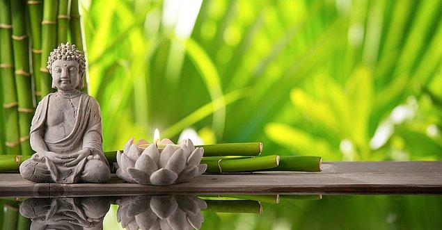 4. Meditasyon yapmaya başlayınca bencil - egoist tarafınızı fark edersiniz.