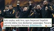 İmparator Kaldığı Yerden! Galatasaray - Göztepe Maçının Ardından Yaşananlar ve Tepkiler