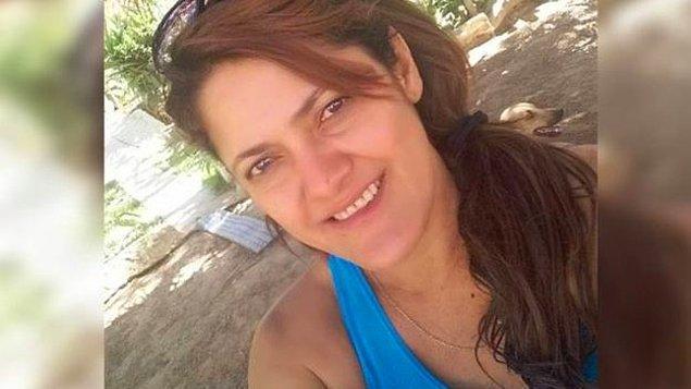 3. Heley de Abreu Silva Batista   Brezilya'da yangından öğrencilerini kurtarırkan hayatını kaybeden öğretmen