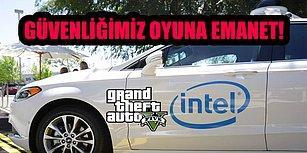 GTA Sürücü Kursu: Yarının Akıllı Otomobilleri Bugünün Oyunlarında Gelişiyor