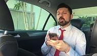 Cumhurbaşkanı Erdoğan Taklidi ile Siri'yi İmana Getirerek Besmele Çektirten Adam