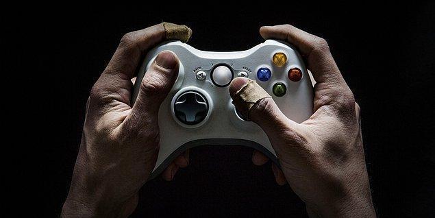 ESET güvenlik şirketi uzmanları, 500 bilgisayar oyuncusuyla yapılan bir araştırmada, katılımcıların yüzde 10'unun bilgisayar başında 12 ila 24 saat vakit geçirdiğini açıklamıştı.