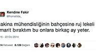 """Ekranların En Başarılı ve """"Cool"""" Oyuncularından Mehmet Günsür'e  Güldüğü Tweetleri Sorduk!"""