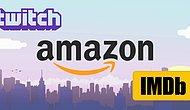 E-Ticaret Devi Amazon'un Sahip Olduğunu Muhtemelen Bilmediğiniz 11 Şirketi