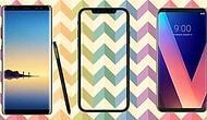 Geleceğin Trendi Çoktan Belli Oldu: 2017'nin En İyi 11 Çerçevesiz Ekranlı Akıllı Telefonu