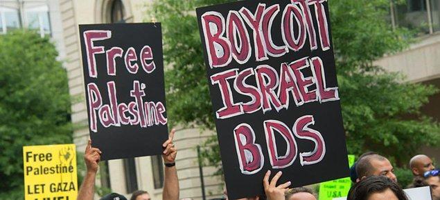 Çağrı BDS hareketinden geldi