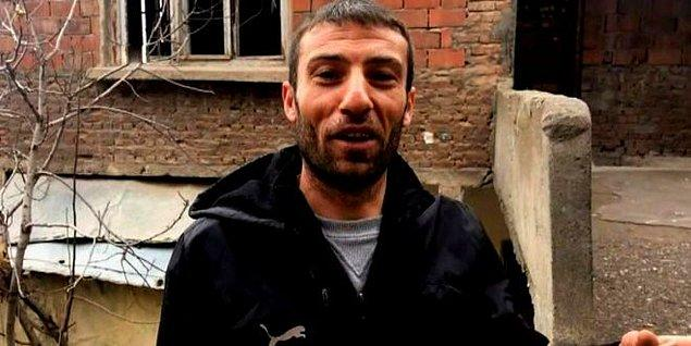 Aktarılan bilgiye göre Şeyhmus İ., polisin geldiğini görünce kaçarak izini kaybettirdi. Polis bölgede operasyon başlattı, arama çalışmaları sürüyor...