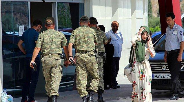Zehirlenme olayı Ağustos ayında bu sefer Sivas'ta patlak verdi