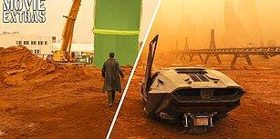 Blade Runner 2049'un Görsel Efektleri Nasıl Yapıldı?