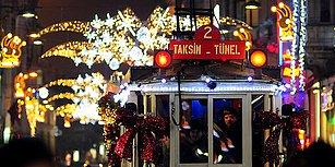Tombalalar Hazır! Araştırmaya Göre Türkiye Yeni Yıla Evinde Girecek