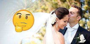 5 Yıl İçinde Evlenme İhtimalini Söylüyoruz!