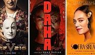 Beyaz Perdede Yeni Yıl Heyecanı Başladı: 2018'de Vizyona Girecek 21 Yerli Film
