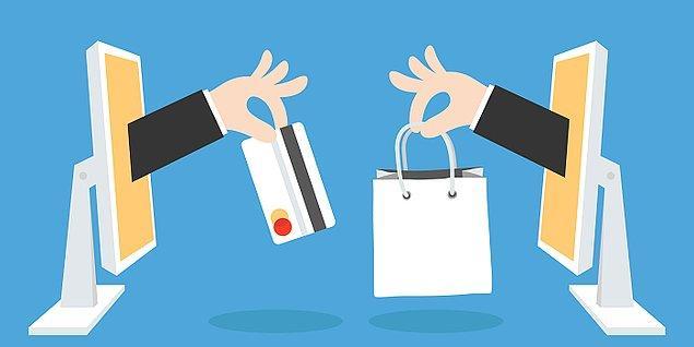 1 Şubat'tan itibaren yeni kart alan vatandaşlara internetten alışveriş özelliği kapalı olan kredi kartları gönderilecek.