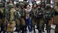 Kudüs Eylemlerinin Simgesi Olmuştu: 16 Yaşındaki Cuneydi Kefaletle Serbest Bırakıldı