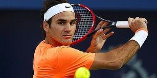 250 Saatte Hazırlandı, Günde 100 Vuruş İzleseniz 10 Gün Gider: Roger Federer'in En İyi 1000 Vuruşu
