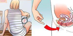 Cinsel Hayatınızda Altın Çağı Başlatıp Sağlığınızı da Koruyacak Mucize Yöntem: Kegel Egzersizi