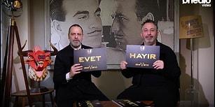Cem Yılmaz vs Ozan Güven: Arif V 216 Kapışması!