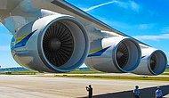 Dünyanın En Güçlü 10 Uçak Motoru