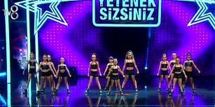 Yetenek Sizsiniz'de Dans Eden Kız Çocukları İçin RTÜK Üyelerinden Skandal İfadeler: 'Millet Tahrik Oluyor'