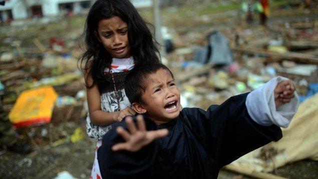 Unicef çatışma bölgelerinde taraf olan tüm hükümet ve gruplara uluslararası insani hukuk kurallarına uymaları, çocuklara yönelik şiddete acilen son vermeleri çağrısında bulundu.