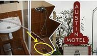 Parasıyla Rezil Olanlar Burada! Saçma Sapan Görüntülerle Bütün Konuklarını Şaşırtmış 23 Otel