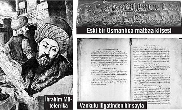 Ömrünün son yıllarına kadar yayıncılıkla ve bürokrasideki vazifeleriyle uğraşan İbrahim Müteferrika, ölümünden kısa süre önce Yalova'da bir de kağıt fabrikası kurdu.