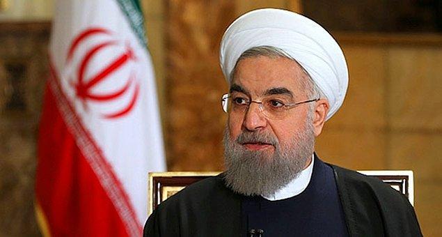 Ruhani: ''İslam'ı zorla kabul ettirmek polisin işi değil''