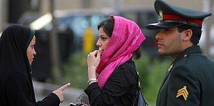38 Yıllık Yasak Esnetildi: İran'da İslami Kıyafet Kurallarına Uymayan Kadınlar Tutuklanmayacak