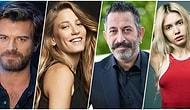En Çok Onları Konuştuk! İşte Medya Takip Merkezine Göre 2017 Yılında Magazin ve Sanat Dünyasına Damga Vuran İsimler