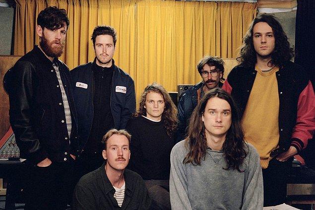 Grubun kurulduğu bugünden bu yana yayınlanmış 15 stüdyo albümü bulunuyor.