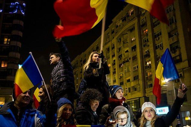 Romanya - 275 Euro