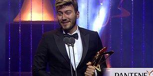 Ünlü YouTuber'a Ödül Şoku! Enes Batur'un Altın Kelebek'i Geri Alındı