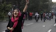 İran'da Hayat Pahalılığı Nedeniyle Başlayan Protestolar Büyüyor:  'Ölüm veya Özgürlük', 'Mollalar Dışarı'