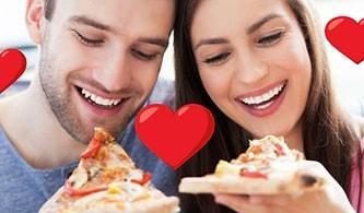Pizzanı Hazırla 2018 Yılında Aşkı Ne Zaman Bulacağını Söyleyelim!