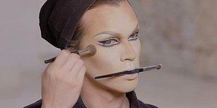 Makyajla Geçirdikleri Değişime İnanamayacağınız 5 Drag Queen